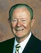 Dr Donald Morgan - President